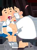 神戸市西区月が丘整骨院と歯科医院との連携